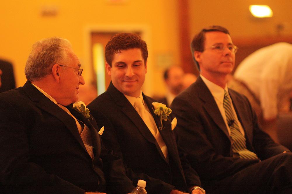 Rose & Eric's Engagement and Wedding photos