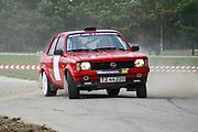 Dunlop Rally Roskilde 2005