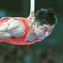 World Cup Gymnastics, Melbourne,  23 February 2019