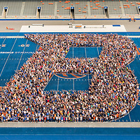 2018 Bronco Welcome