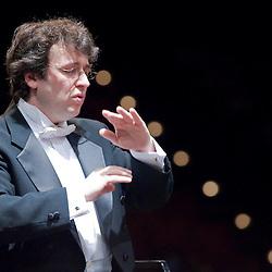 Alain Trudel Chef de l'Orchestre Symphonique de Laval