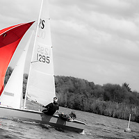 RS Sailing RS200 Ladies Day 2014