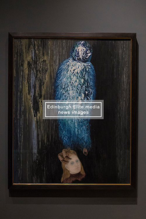 A major painting by one of the legendary figures of Surrealist art has been acquired by the Scottish National Gallery of Modern Art in Edinburgh and will go on public display for the first time this week. The Message of the Forest, which was painted in 1936, is widely acknowledged to be the greatest work by the Czech artist known as Toyen, and is the first of her paintings to enter a UK public collection.  It was acquired with support from the Walton Fund and Art Fund.