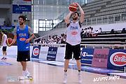 DESCRIZIONE: Trento Trentino Basket Cup - Allenamento<br /> GIOCATORE: Matteo Imbro<br /> CATEGORIA: Nazionale Maschile Senior<br /> GARA: Trento Trentino Basket Cup - Allenamento <br /> DATA: 17/06/2016<br /> AUTORE: Agenzia Ciamillo-Castoria