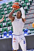 Tyrus McGee<br /> Banco di Sardegna Dinamo Sassari - Grissin Bon Reggio Emilia<br /> Legabasket Serie A LBA PosteMobile 2018/2019<br /> Sassari, 20/01/2019<br /> Foto L.Canu / Ciamillo-Castoria