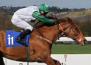 Pontefract Races 080414