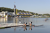 2009 FISA World Rowing Championships, Poznan, POLAND