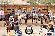 Rodeo Crowd