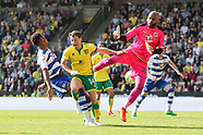 Norwich City v Reading - EFL Championship