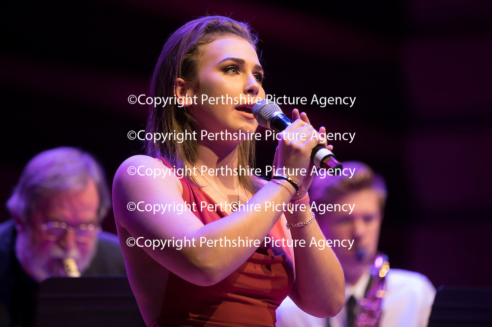 Strathallan School Musical Showcase at Perth Concert Hall...03.12.16<br />