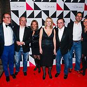 NLD/Amsterdam/20130322- Emma Fund Rasing avond 2013,