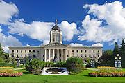 MAnitoba Legislature<br /> Winnipeg<br /> Manitoba<br /> Canada