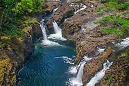 HAWAII - Big Island - east
