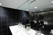 public toilet facility