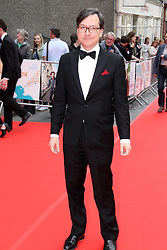 © Licensed to London News Pictures, Festival Theatre, Edinburgh International Film Festival, EIFF Closing Gala, Chris Fujiwara, 29/06/2014, Photo Credit: M.Pocwiardowski/LNP