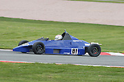 12th April 2014 - BRSCC FunCup Race Day - Oulton Park Race Circuit - Avon Tyres Formula Ford 1600 Northern Championship - Pre 90 Spring Challenge Race -