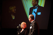 Tom and Camilla Tilford are recipients of the the 2012 Ignatian Spirit Award.