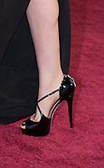 OSCARS 2014 - Fashion - Shoes