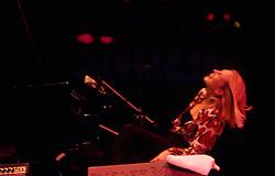 Diana Krall, 1998<br /> Photo by Darrin Zammit Lupi