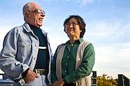 John McMurthy & Elanie Chuang