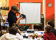 Lewistown Art Center Class October 2013