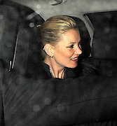 23.MARCH.2011. LONDON<br /> <br /> KATE MOSS AND JAMIE HINCE ENJOY A NIGHT OUT IN CENTRAL LONDON. THE DUO HEADED TO THE WOLSLEY RESTAURANT IN MAYFAIR BEFORE HEADING TO GROUCHO CLUB IN SOHO TILL 1:30AM.<br /> <br /> BYLINE: EDBIMAGEARCHIVE.COM<br /> <br /> *THIS IMAGE IS STRICTLY FOR UK NEWSPAPERS AND MAGAZINES ONLY*<br /> *FOR WORLD WIDE SALES AND WEB USE PLEASE CONTACT EDBIMAGEARCHIVE - 0208 954 5968*