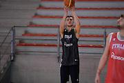 DESCRIZIONE : Ancona allenamento nazionale maschile Under 20<br /> GIOCATORE : <br /> CATEGORIA : nazionale maschile Under 20<br /> GARA : Ancona allenamento nazionale maschile Under 20<br /> DATA : 08/02/2014<br /> AUTORE : Agenzia Ciamillo-Castoria