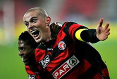 20091121 FC Midtjylland-Esbjerg SAS Liga fodbold