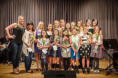 Songbird Studios All Ages Student Showcase Fall 2014