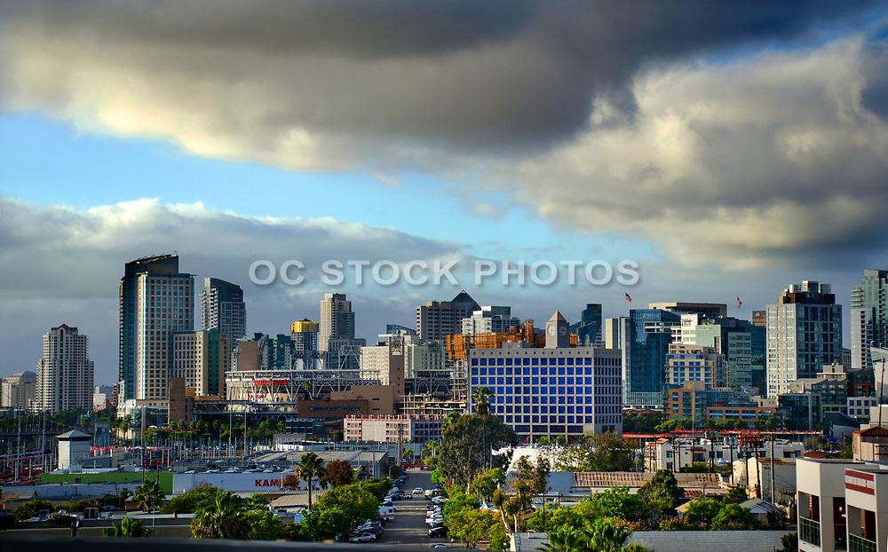 San Diego Downtown East Village