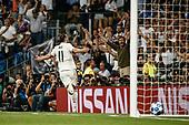 180919 Real Madrid v AS Roma - UEFA Champions League