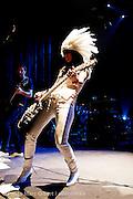 En concert aux Francofolies de Montréal  à Francofolies, Montréal, Québec, Canada, 2008 04 09. © Photo Marc Gibert / adecom.ca