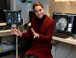 The Duchess of Cambridge visits a Developmental Neuroscience Lab in the Psychology & Language Sciences Division at UCL, London, UK, on the 21st November 2018. Picture by Arthur Edwards/WPA-Pool. 21 Nov 2018 Pictured: Catherine, Duchess of Cambridge, Kate Middleton. Photo credit: MEGA TheMegaAgency.com +1 888 505 6342