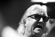 September 3-5, 2015 - Italian Grand Prix at Monza: Flavio Briatore