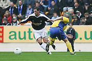 Dundee's Gavin Swankie - St Johnstone v Dundee, McDiarmid Park, Perth, 18/08/2007