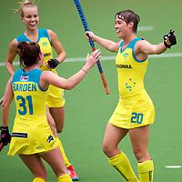 27 Belgium -  Australia (5th/8th)