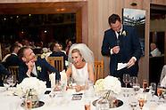 Dinner & Speeches
