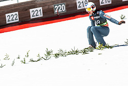 Kamil Stoch (POL) during the Trial Round of the Ski Flying Hill Individual Competition at Day 1 of FIS Ski Jumping World Cup Final 2019, on March 21, 2019 in Planica, Slovenia. Photo by Masa Kraljic / Sportida