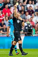 EINDHOVEN - 14-08-2016, PSV - AZ, Philips Stadion,