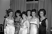1965 - Festival of Kerry Dublin Ball at the Gresham Hotel