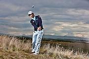 Scottish Open 2011. Round 2. NOH Seung Yul