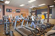 Laramie Community Recreation Center, Fitness and Gym, Laramie, WY