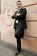 2013/04/04 Roma, nella foto Mattia Di Tommaso .<br /> Rome, in the picture Mr. Mattia Di Tommaso - &copy; PIERPAOLO SCAVUZZO