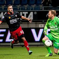 Excelsior - NAC KNVB Beker