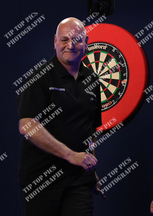PDC EURO TOUR UK MASTERS