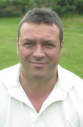 CRAIG MILLER (CAPTAIN) RAUNDS CC 2004 Cricket Cricket