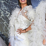 Laura Mukhtar is the 3rd winner of the Grand Final MISS USSR UK 2019 at Hilton Hotel Park Lane on 27 April 2019, London, UK.