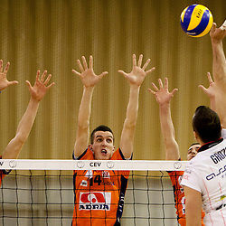 20120317: SLO, Volleyball - CEV Cup, Semifinals - ACH Volley vs Assecco Resovia Rzesow (POL)