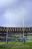 Twickenham Stadium Views (without crowds)
