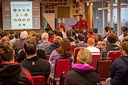Rugby club health talk